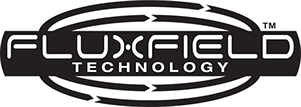 Wireworld Fluxfield Technology Logo, Engineered for Reality, high end, audiophile, videophile